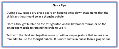 quick tips use